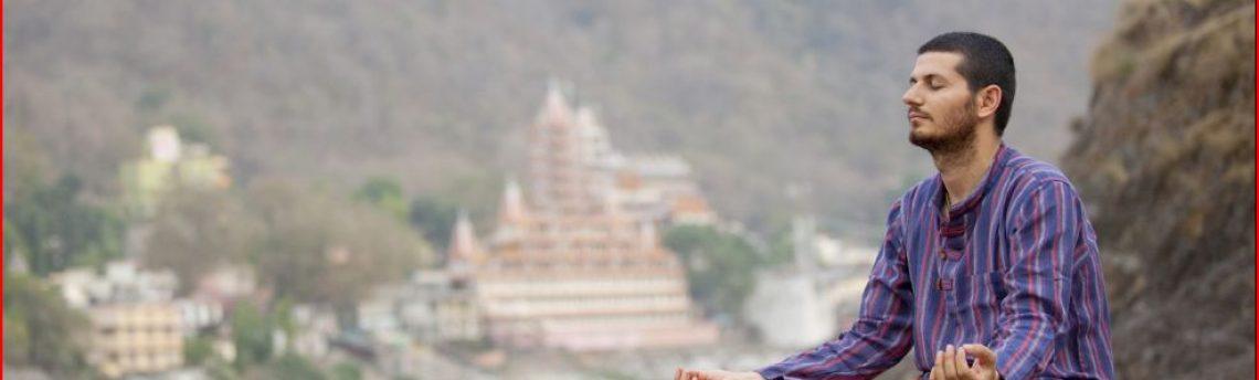 Zu den Ursprüngen des Yoga