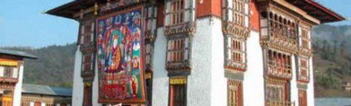 Festival Termine Bhutan 2018