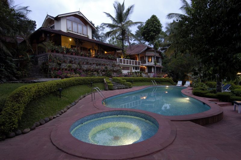 Tranquil Resort in Wayanad