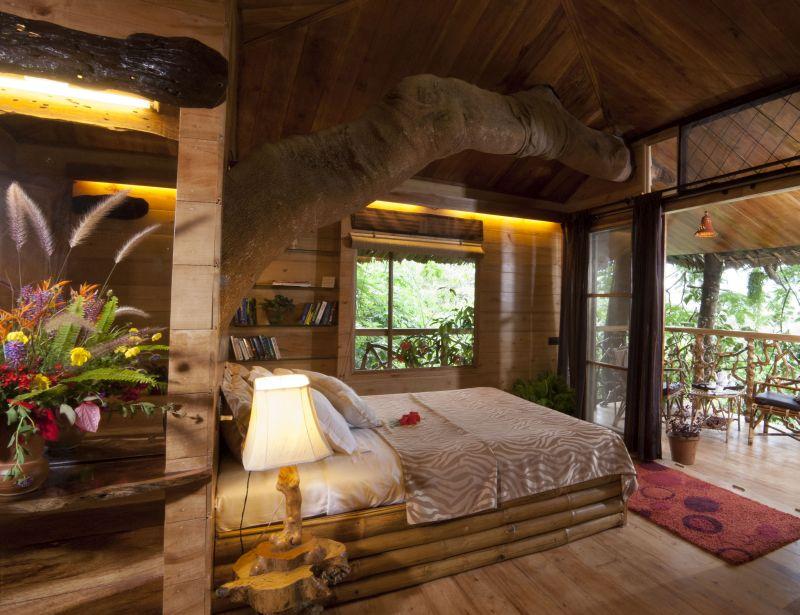 Tranquil Resort in Wayanad Baumhaus