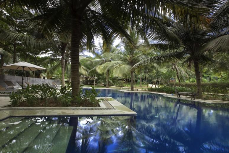 Pool Serai Kabini