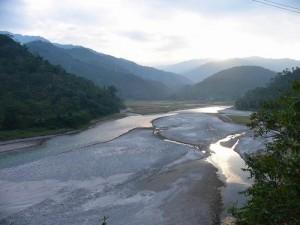 Sikkim und Bhutan Reise
