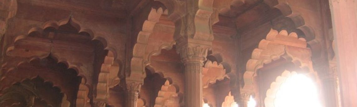 Rajasthan intensiv erleben. Variante 2