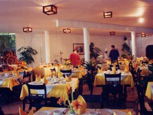 Reef Resort Sri Lanka Restaurant