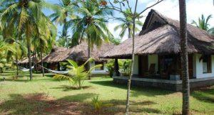 Neeleshwar Hermitage Resort