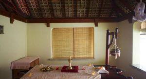 Neeleshwar Hermitage Ayurveda