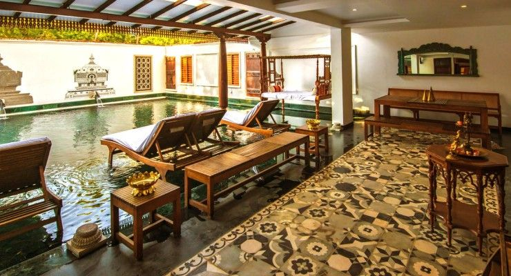Svatma Thanjavur Heritage in Residence