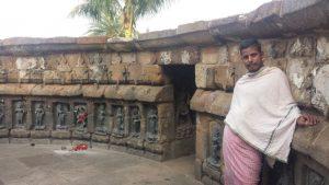 Orissa und seine Volksstämme