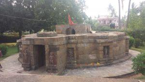 Chausathi Jogini Tempel