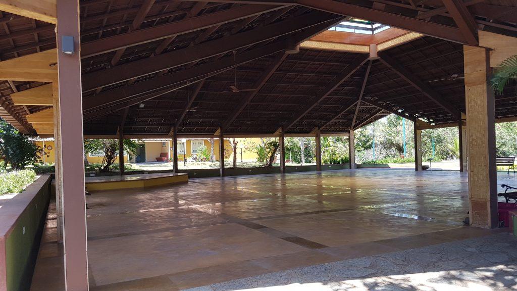 Yoga Shala Goa Devaaya Retreat 2020