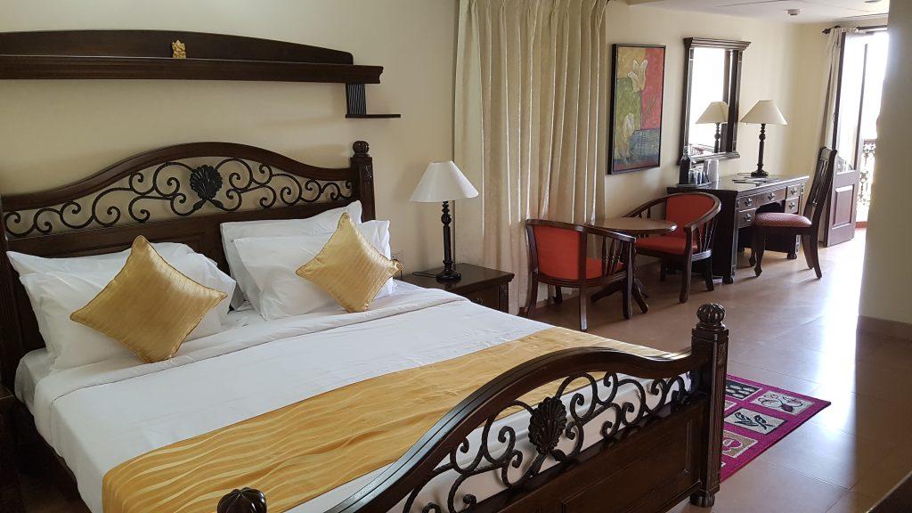 Suite Devaaya Retreat