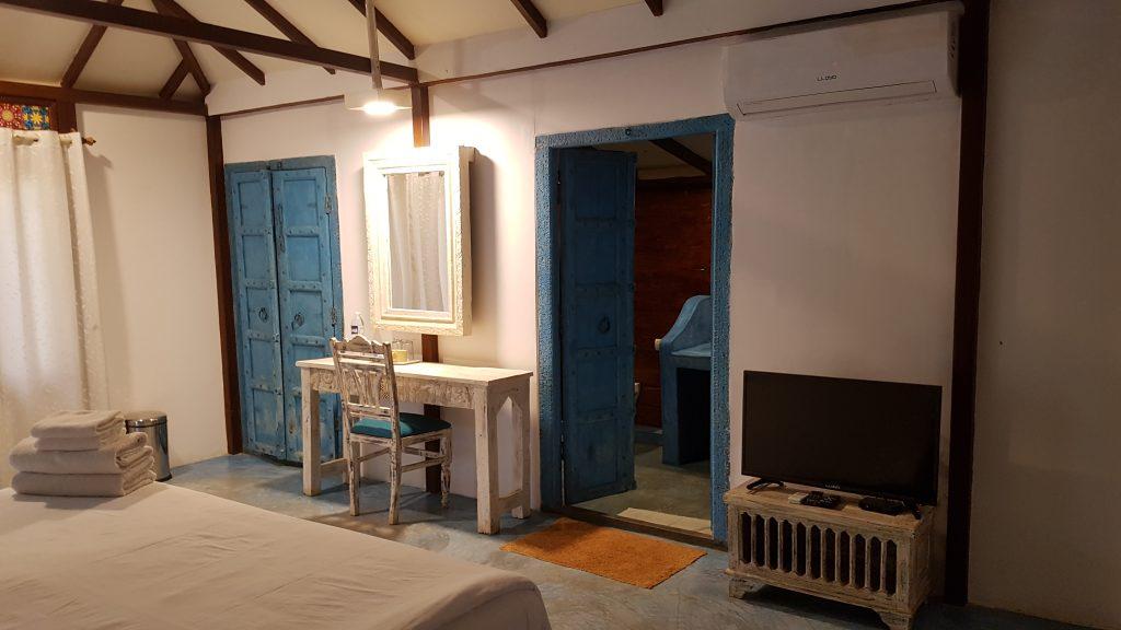 Grand Cottage Ashwem