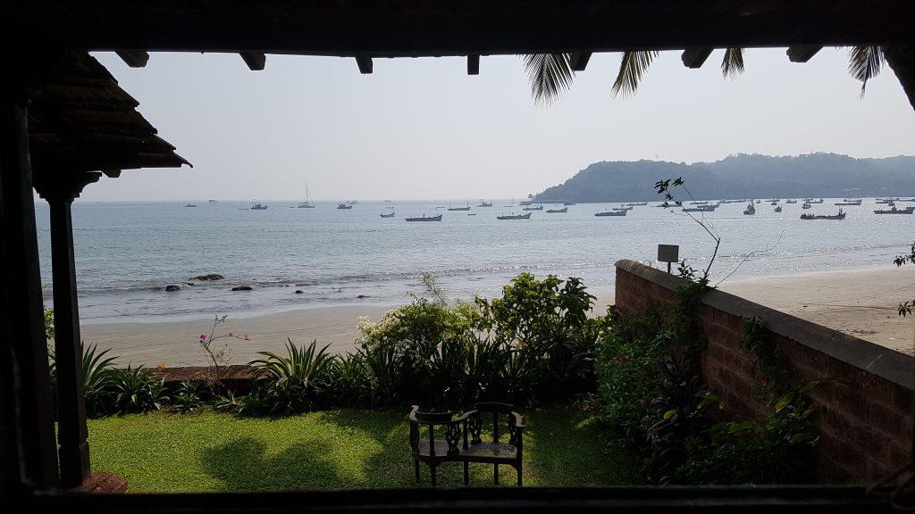 Ahilya by the Sea Coco Beach