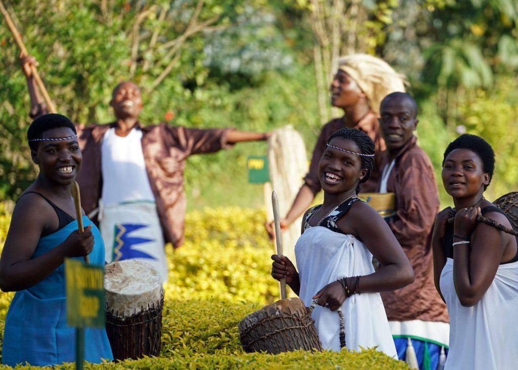 Sambia / Malawi Abenteuer