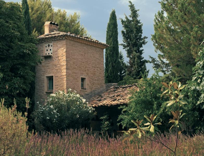 Le Lauron Villa Provence