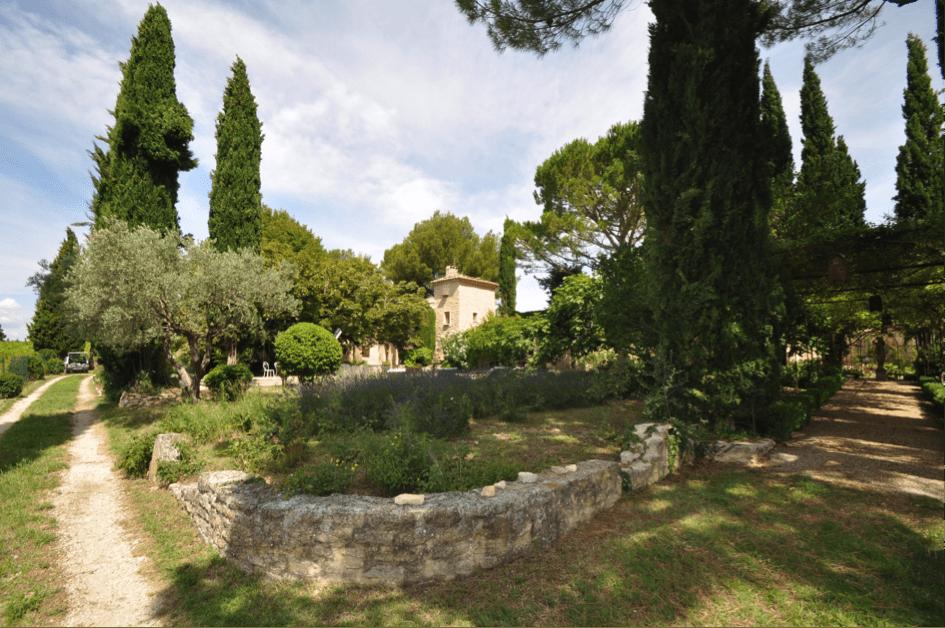 """Le Lauron """"villa provencale"""""""