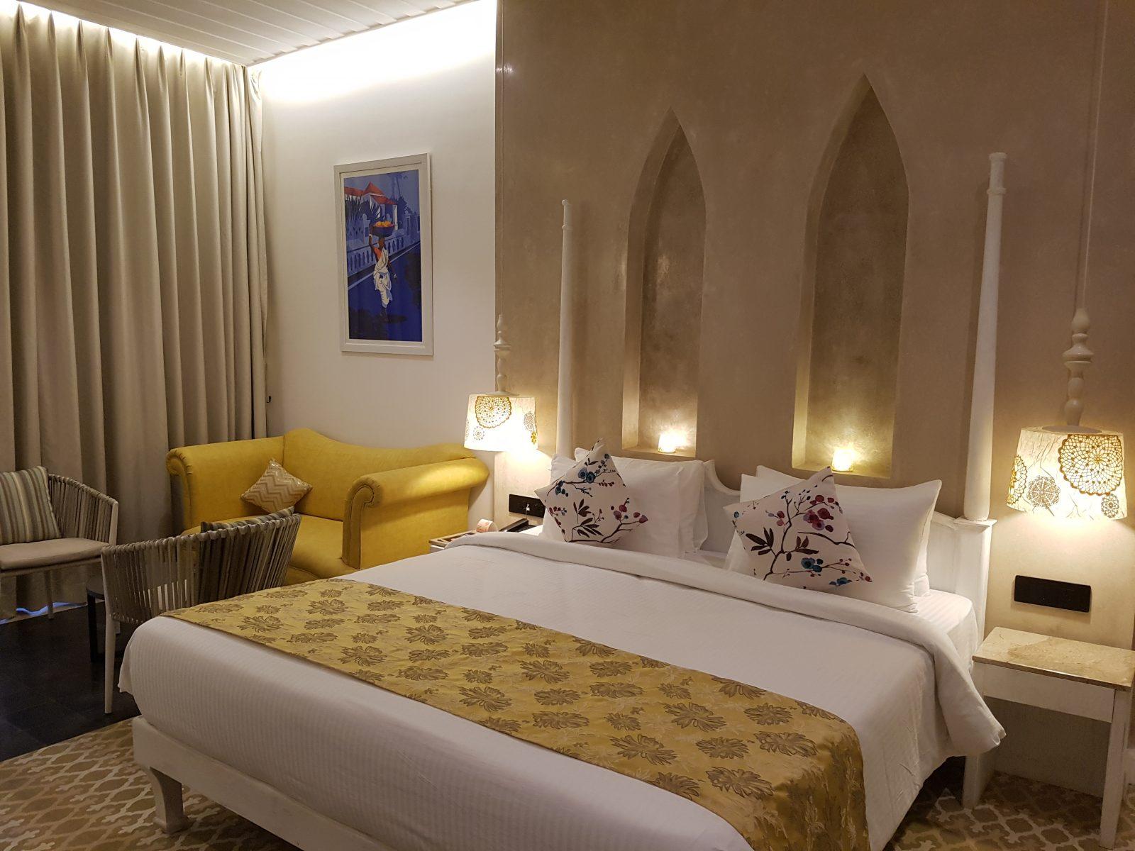 Maravilha – Boutique Hotel in Goa