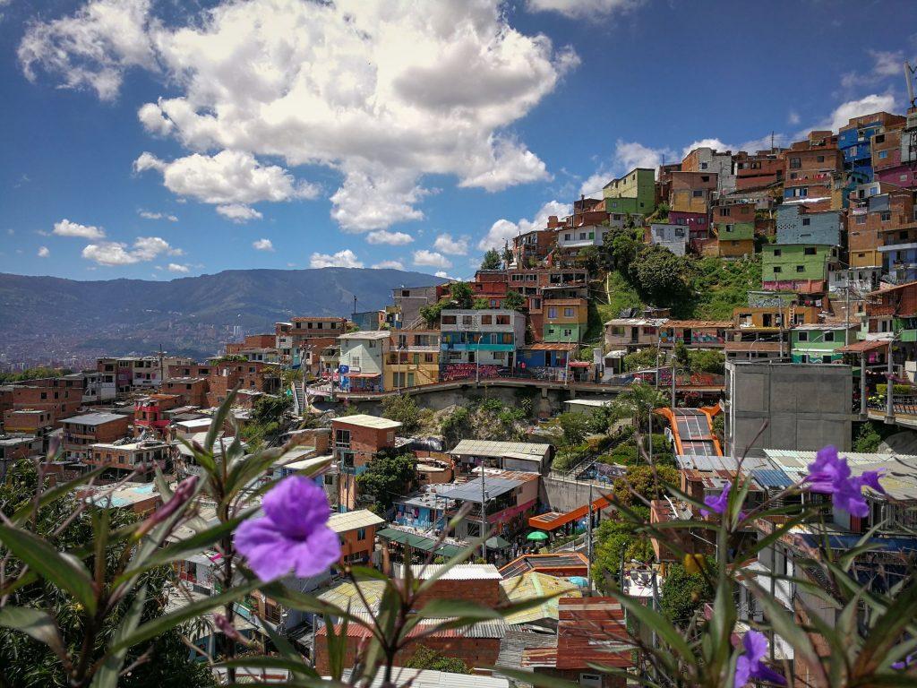 Medellin Kolumbien Rundreise 2020