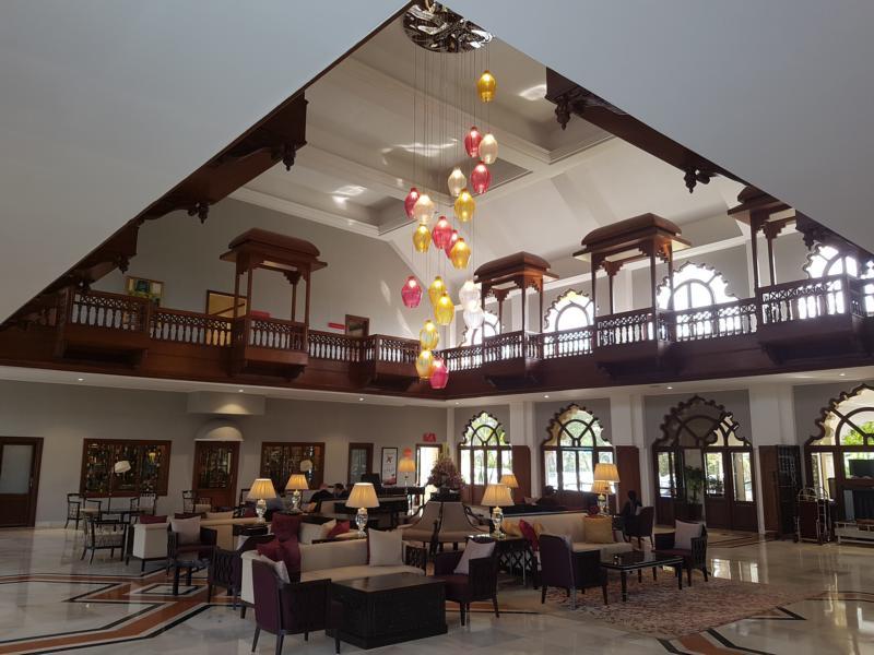 Taj Gateway Hotel Ambad
