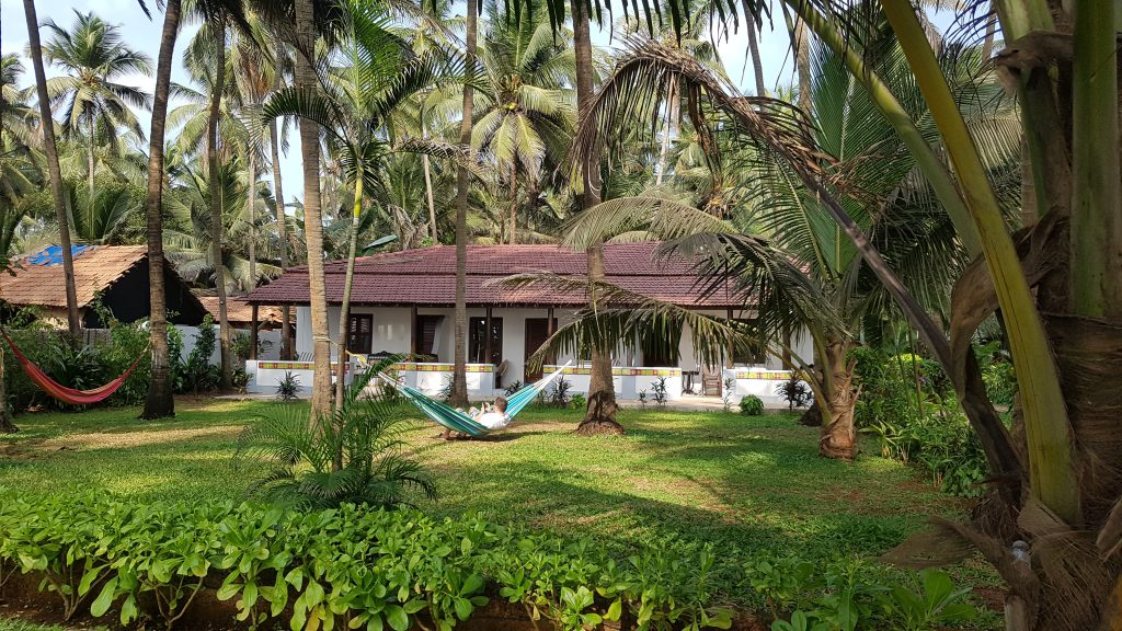 Leela Cottages Goa
