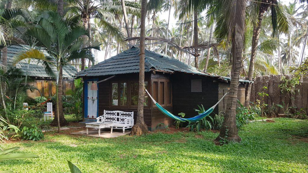 Cottage in Ashwem