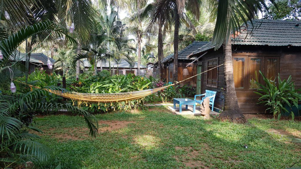 Leela Cottages in Ashwem