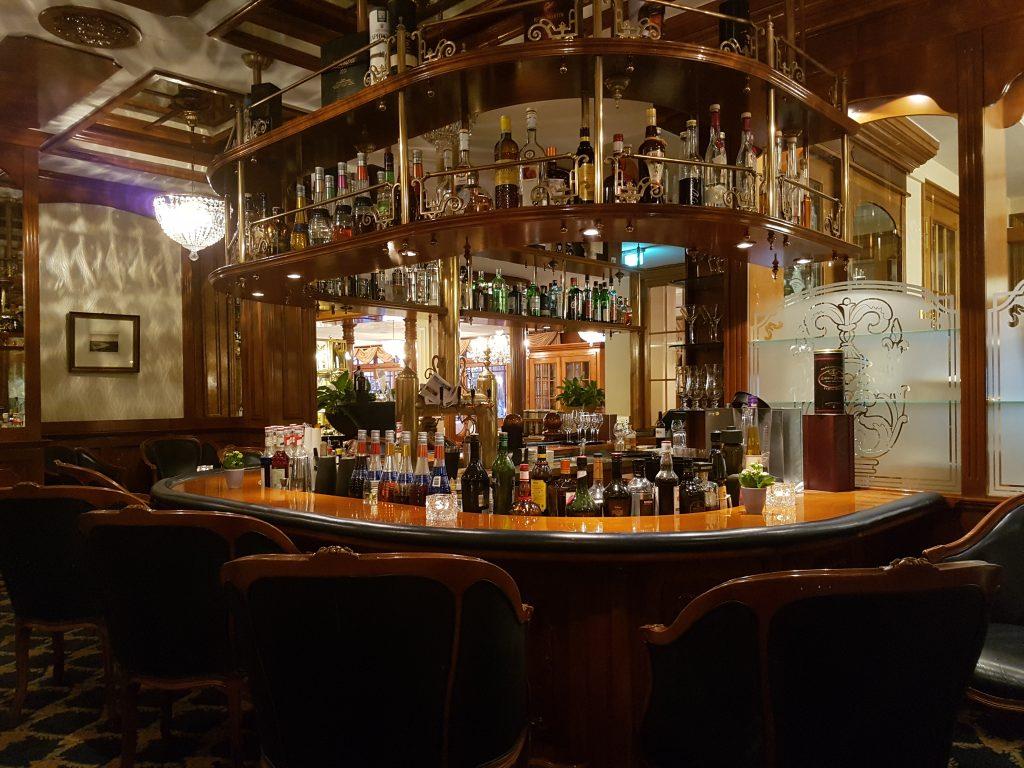 Ahlbecker Hof Bar Kaiserlounge