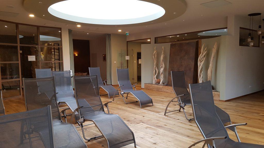 Hotel Kunzmanns Bad Bocklet Spa