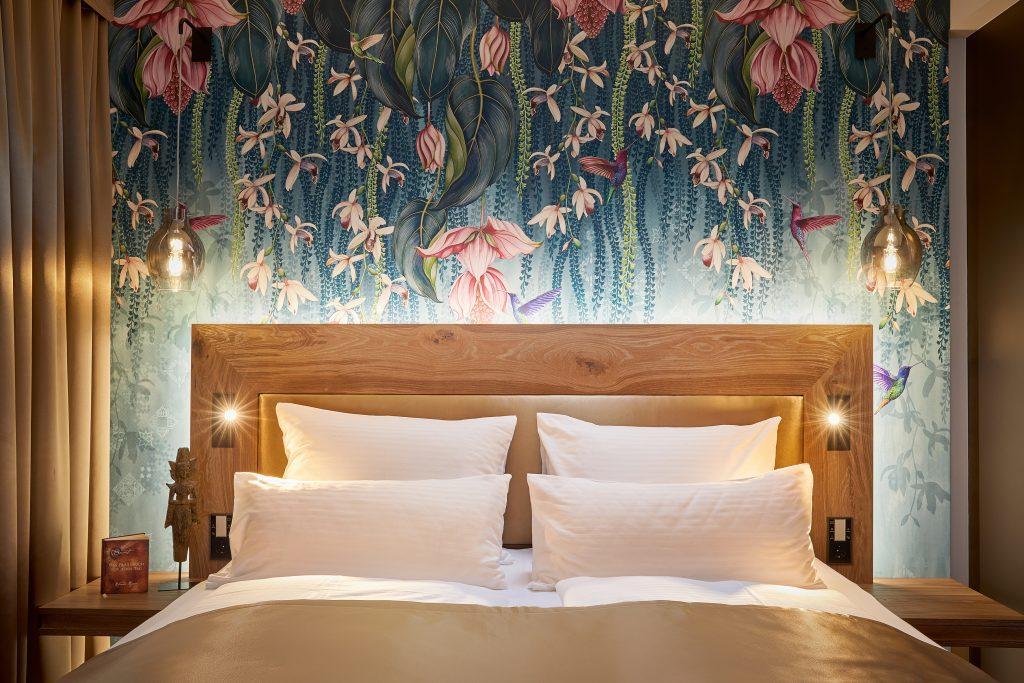 European Ayurveda Resort Sonnhof Zimmerbeispiel