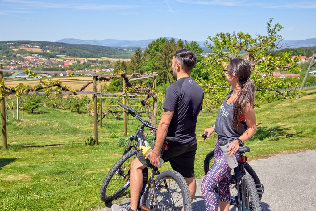 Mandira Styria Fahrradverleih