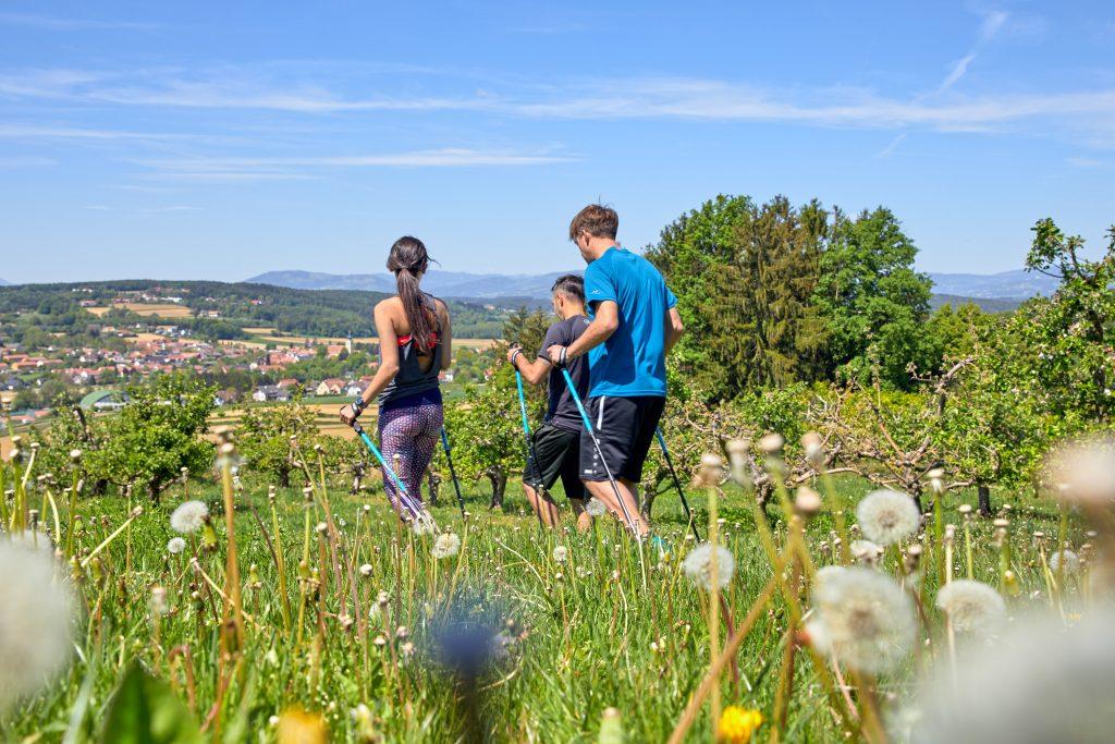 Nordic Walking Steiermark
