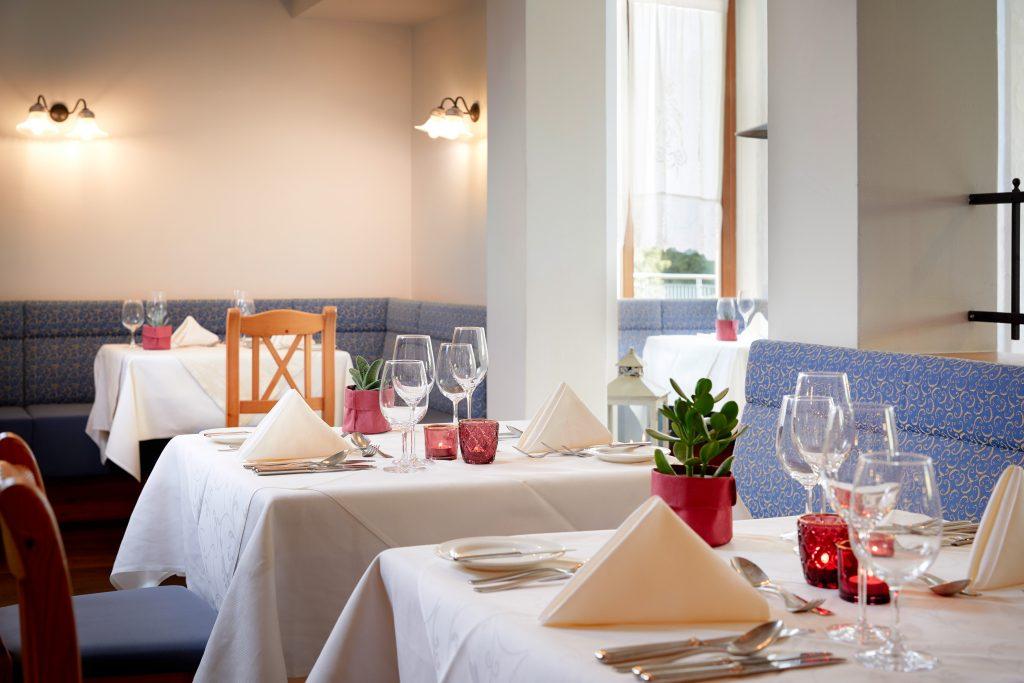 European Ayurveda Resort Mandira Restaurant