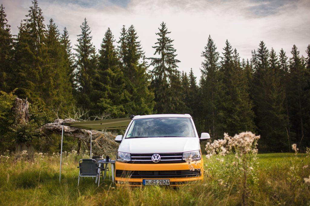 Roadsurfer VW