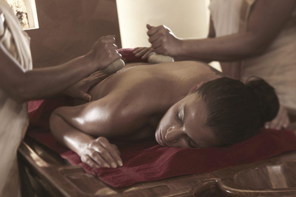 Synchron Massage Kunzmanns Hotel Bad Bocklet