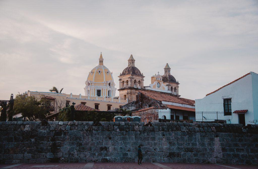 Kolumbien Rundreise