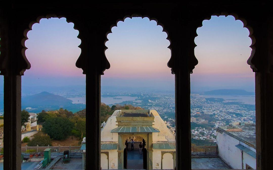 Indien Tour durch Rajasthan