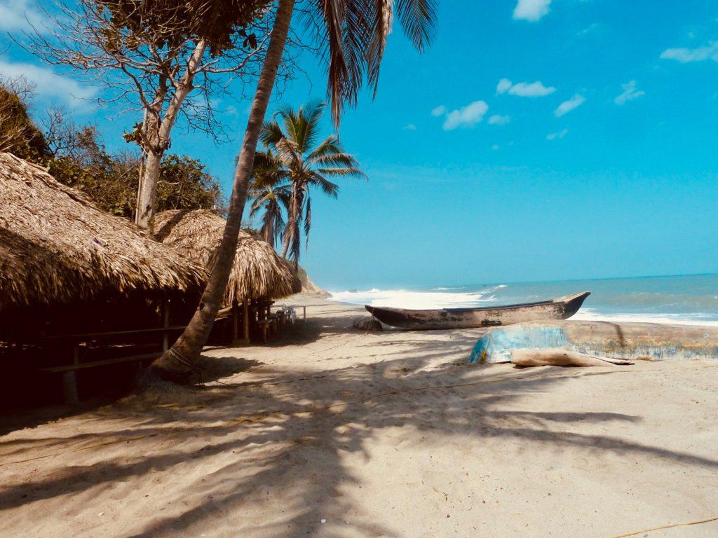 Tayrona Beach PlanReisen